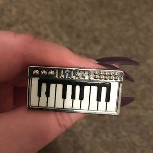 Piano/Keyboard Ring for sale